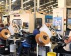 Indústria perde mais de um milhão de postos de trabalho em três anos