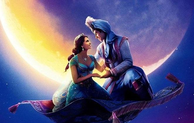 Aladdin (Foto: Divulgação/Disney)