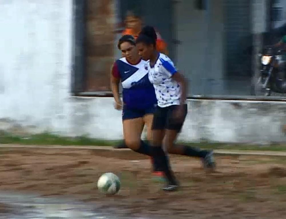 Final acontece em jogo único — Foto: Reprodução/RedeAmazônica