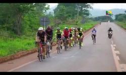 1º GP Speed de Ciclismo de Canaã dos Carajás