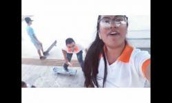Sorteio Skate parceria Planeta dos Esporte