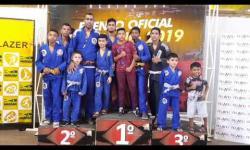 Campeonato Paraense etapa região sul.