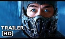 MORTAL KOMBAT Trailer Portuguêse LEGENDADO (2021)