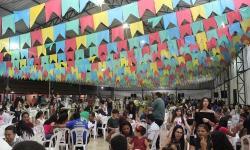 16° Festejo de São Pedro e São Paulo.