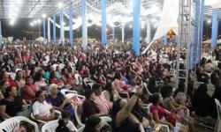 Congresso das Senhoras das Assembleias de Deus Ministério Madureira completa bodas de prata