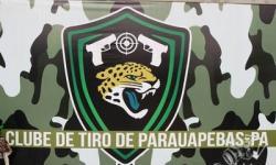 Primeiro Campeonato de Tiro Esportivo de Parauapebas