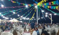 Festejo de Santo Antônio na Fazenda Umuarama