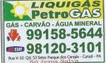 Petro gás: