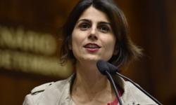 Manuela D'Ávila prestará depoimento sobre ação de hacker, diz defesa