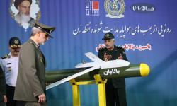 Irã apresenta três novos mísseis