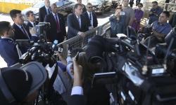 Bolsonaro diz que deve indicar novo PGR até a próxima segunda-feira