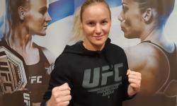 Valentina Shevchenko afasta lutas contra Jéssica e Amanda Nunes:
