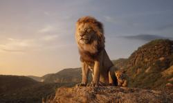 'O rei leão' se mantém no topo das bilheterias brasileiras pela 4ª semana seguida