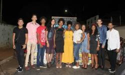 No último sábado o Restaurante Delícias em Casa realizou o 1° Show de Talentos Gospel em parceria com o grupo Crespas e Cachos.