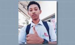 Jovem morre por bala perdida em Magé, RJ; protesto depreda prefeitura