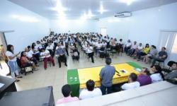Conferência debate caminhos da assistência social em Canaã dos Carajás