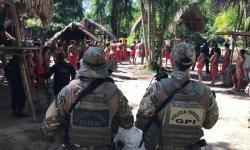 Laudo preliminar de perícia sugere que liderança indígena do Amapá não foi assassinada