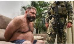 Brasileiros apontados como principais fornecedores de armas e drogas para facções são presos no Paraguai