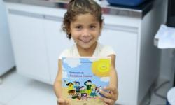 Sarampo: Dia D de vacinação contra a doença acontece neste sábado (19) em Canaã