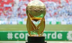 Vice-presidente da CBF, Marcus Vicente garante a Copa Verde em 2020