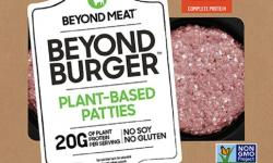 Rede francesa Buffalo Grill lançará hambúrguer vegetal