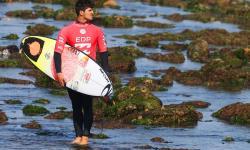 Mundial de Surfe: Medina busca o tri antecipado em Portugal, com Filipinho na cola, e Ítalo embalado