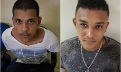 Em Marabá, dois jovens são presos por tráfico de drogas menos de uma semana após deixar prisão