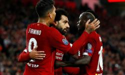 Força total: com Alisson, Salah, Firmino e Mané, Liverpool confirma inscritos no Mundial