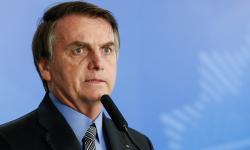 No primeiro ano como presidente, Bolsonaro desferiu mais de 100 ofensas à imprensa