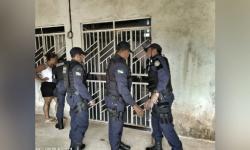 GM resgata criança abandonada trancada dentro de casa pela mãe