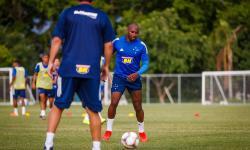 Cruzeiro acerta empréstimo de Sassá por um ano ao Coritiba