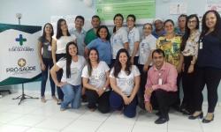 Janeiro Branco: Hospital 5 de Outubro realiza atividades para reforçar a importância do cuidado com a mente