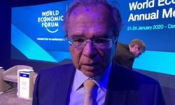 Guedes diz que Brasil vai abrir compras do governo a estrangeiros