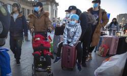 Coronavírus na China: após casos triplicarem, o que se sabe sobre a misteriosa doença