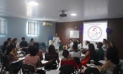 Hospital 5 de Outubro promove curso gratuito para gestantes em Canaã dos Carajás