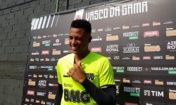 Jordi vê Vasco firme para interromper jejum contra o Flamengo: