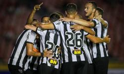 Análise: Atlético-MG vence na estreia em atuação razoável e ainda em ritmo de pré-temporada
