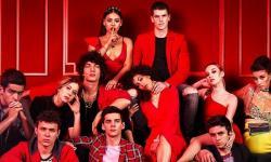 Netflix anuncia estreia da terceira temporada de Elite