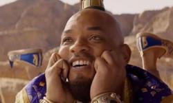 """Will Smith vai voltar em """"Aladdin 2""""; filme já está em desenvolvimento"""