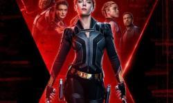 Viúva Negra: Marvel divulga trailer final e novo pôster