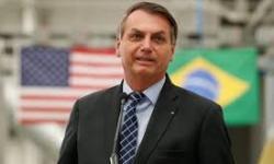 Membros da comitiva que viajou com Bolsonaro para os EUA fazem teste do novo coronavírus