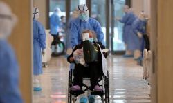 China declara fim de pico do surto de novo coronavírus no país