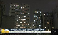Bolsonaro é alvo de protestos em 22 capitais; governo permitirá corte de salário e de jornada