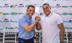 Em meio à pandemia do coronavírus, política em Canaã dos Carajás não para!