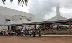 Feira do produtor adapta novas medidas para atender a população em Canaã dos Carajás