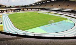 Estádio Olímpico Mangueirão vai abrigar pessoas em situação de vulnerabilidade social