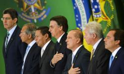Assessores afirmam que Bolsonaro editou decreto após pedido de líderes religiosos