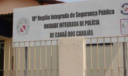 Dupla de assaltantes vai parar na cadeia em Canaã dos Carajás