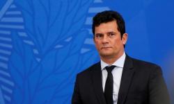 Sergio Moro anuncia demissão do Ministério da Justiça e deixa o governo Bolsonaro