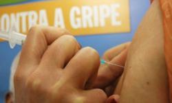 Vacinação contra a gripe continua em Canaã dos Carajás